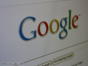 The Internet was abuzz about widespread trouble with Google's services Thursday.