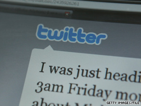 Some Twitter users expressed near-panic that the site was not working properly Thursday.