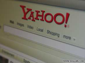 The report said Yahoo should have known these sites do not require valid prescriptions.