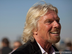 """We need a revolution,"" writes Richard Branson. ""A revolution in the way we think about the world."""