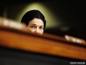 Despite her importance in the health care debate, Sen. Olympia Snowe of Maine is not on Twitter.