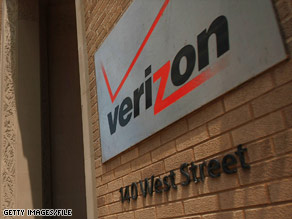 """Wireless innovation has been a foundation of our country's prosperity,"" says Verizon CEO Ivan Seidenberg."