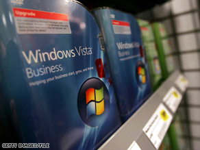 Windows Vista launched in January 2007. Early adopters experienced many compatibility headaches.