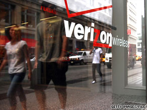 Verizon experimented with deploying its own Wi-Fi hot spots several years ago in New York, but dismantled them.