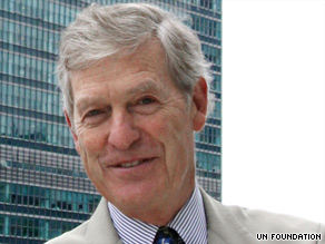 Timothy Wirth says upcoming Copenhagen summit is prompting progress on global climate change measures.