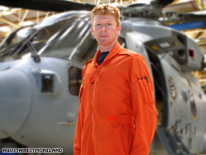 Helicopter test pilot Tim Peake is about to venture a lot further as one of six new astronauts at the European Space Agency