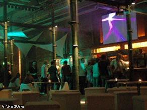 Slagthuset is Scandinavia's biggest nightclub.