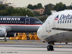 U.S. airlines flew more than 1 billion passengers in 2007 and 2008 without a fatality.