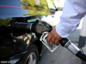 A gallon of self-serve regular cost, on average, $1.86, said Trilby Lundberg, publisher of the Lundberg Survey.