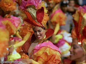 Havana Carnival