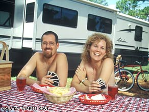 Faqs Of First Time Visitors To The Glen Oaks Nudist Colony