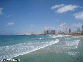 The White City or 'Miami of the Middle East'; find your own Tel Aviv on a brief visit.