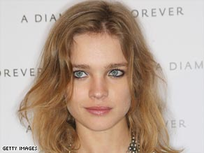 Natalia Vodianova: &quot;I think protecting your family and giving to them is the most important achievement.&quot;