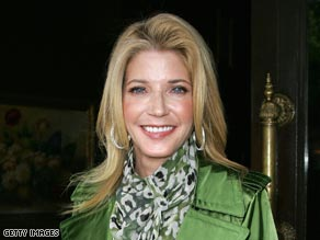 Candace Bushnell: &quot;Sex and the City was never written to make people feel good.&quot;