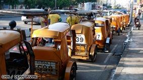 Manila: Crazy, chaotic charm