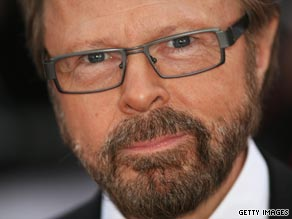 "Bjorn Ulvaeus on the secret to ABBA's success: ""It's the songs, plus I think the two girls, the voices -- the blend was unique and very special."""