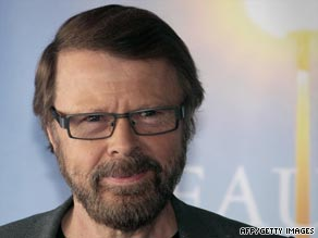 "Bjorn Ulvaeus on the ABBA phenomenon: ""I'm amazed how this could happen and I don't know why it happened. I'm just grateful and humble."""