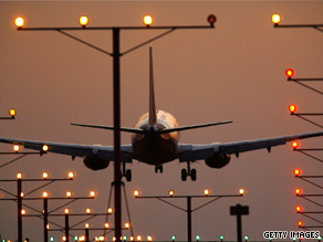 On track to lose more than was projected in 2009, airlines scramble to cut losses.