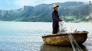 The secret islands of Southeast Asia