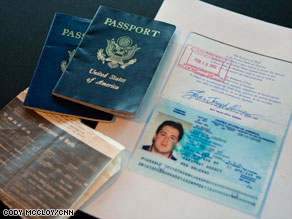 It's most important to make copies of your passport, say experts. Web sites offer easy-access digital storage.