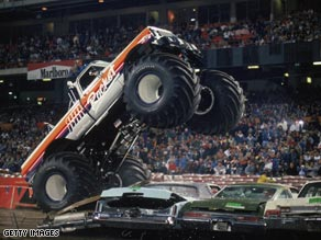 A promoter's death was the second fatality at a monster truck event in just over a week.