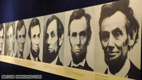 Smithsonian exhibit pays homage to Abraham Lincoln