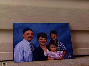 Marvin Renslow's life was centered on family, faith and flying, his sister told affiliate KETV.
