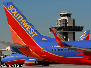 The FAA found Southwest operated jets on nearly 60,000 flights without performing certain mandatory inspections.