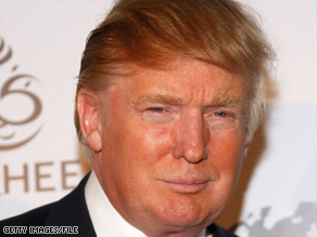 Donald Trump says banks should be ashamed of themselves for not lending money.