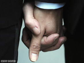 Vermont could become the first state to legalize same-sex marriage without prompting from courts.