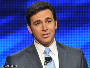 Mark Fields of Ford says consumer confidence is key to getting the auto industry back on track.
