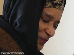 Redding had been an ordained minister for more than two decades when she converted to Islam.
