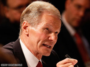 Sen. Bill Nelson, D-Florida, requested that the VA look into potential contamination at its facilities.