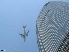 Witnesses reported seeing the plane circle over the Upper New York Bay near the Statue of Liberty.