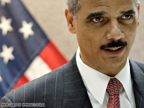 "Attorney General Eric Holder has ordered a review of the government's use of the ""state secrets"" privilege."