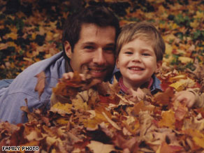 David Goldman has been fighting for custody of his son, Sean, since the boy's mother took him to Brazil in 2004.