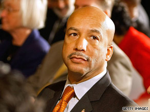New Orleans Mayor Ray Nagin flew to China as part of an economic development trip, his office said.