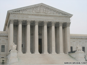 A divided Supreme Court dismissed on Thursday a 17-year-old suit filed on behalf of English-deficient students.
