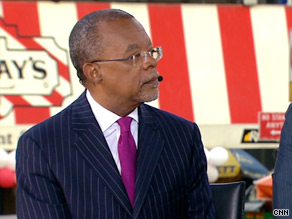 Harvard University professor Henry Louis Gates Jr. says he and his attorneys are considering further actions.