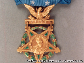 "By acts of ""immeasurable courage,"" Staff Sgt. Jared Monti earned the Medal of Honor, the White House said."