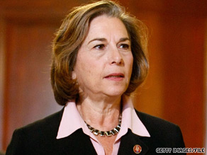 "Rep. Jan Schakowsky, D-Illinois, on Friday urged the State Department ""not to enter into further contracts"" with  Xe."