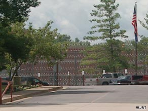 The prison in Standish, Michigan, is slated for closure but would stay open if Guantanamo detainees are sent there.