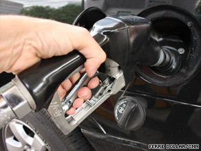 Residents of Mississippi are most vulnerable to gasoline price hikes, an annual survey finds.