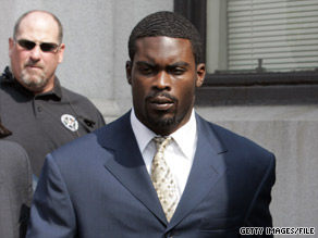 Michael Vick is set to join his new team on Friday, according to his agent.