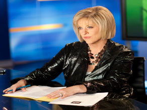 Nancy Grace: Insider Exclusive!