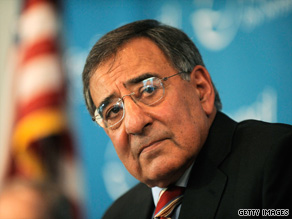 CIA Director Leon Panetta canceled the covert program this year when he learned of its full scope.