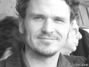 Dave Eggers writes that Abdulrahman Zeitoun dreamed of fishing on the Syrian coast as Katrina approached.