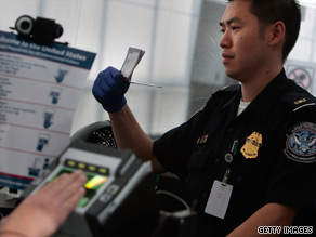 "New rules announced Thursday specify border searches to be conducted ""as expeditiously as possible."""