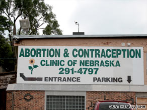 Abortion offices