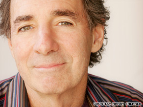 Harry Shearer says the White House isn't getting actively involved in protecting New Orleans from flooding.